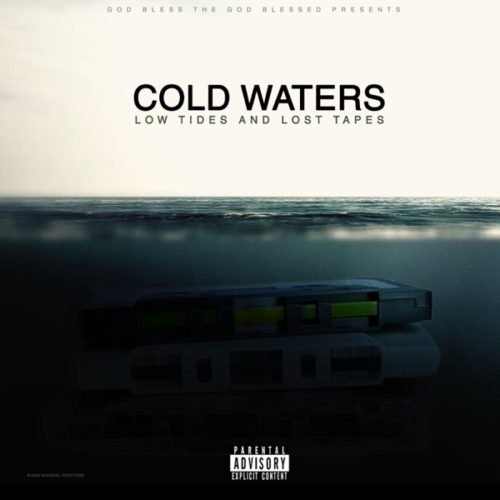 ALBUM: Pdot O – Cold Waters (Low Tides & Lost Tapes)