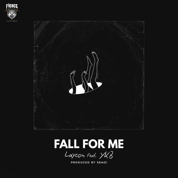 Laycon ft. YBK – Fall For Me