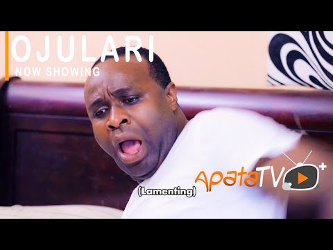 Ojulari - Latest Yoruba Movie 2021 Drama