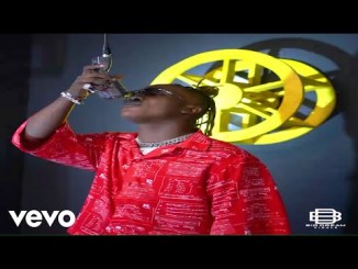 VIDEO: Hotkid - Prayer (Visualizer)