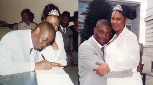 Don Jazzy's Ex-wife, Michelle Finally Response To News Of Her Marriage To Him