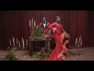 VIDEO: Anjella Ft. Harmonize – Kama