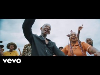 VIDEO: Boity – 018's Finest ft. Ginger Trill & Maglera Doe Boy