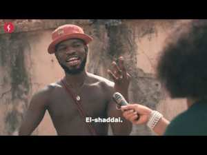 VIDEO: Broda Shaggi Comedy - What Is An Airbag