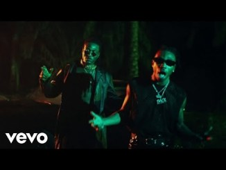 "VIDEO: Idowest – ""Kabaa"" ft. Mayorkun"