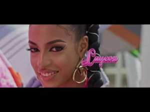 VIDEO: Laycon - Fall for Me Ft. YKB