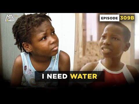 VIDEO: Mark Angel Comedy - I Need Water (Episode 309)