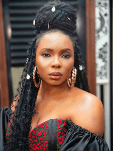 Yemi Alade Vows Never To Lend Anyone Money After Being Deceived