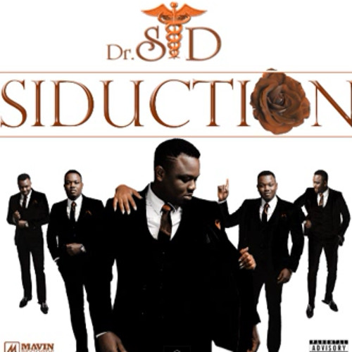 Dr Sid - Surulere (Remix) ft. Don Jazzy, Wizkid & Phyno