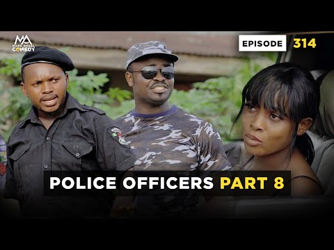 Mark Angel Comedy - Police Officer Part 8 (