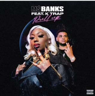 Ms Banks – Pull Up ft. K Trap