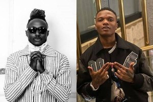 Snippet Of Unreleased Song By Terry G And Wizkid (See Video)