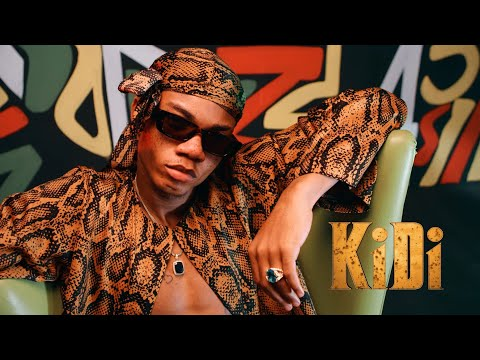 VIDEO: KiDi - Touch It