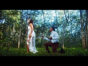 VIDEO: Mbosso Ft. Spice Diana – Yes