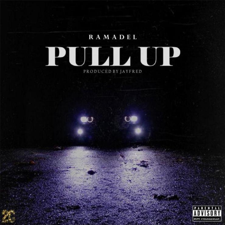 Ramadel - Pull Up