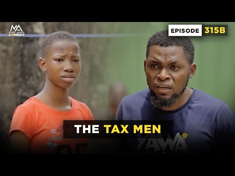 VIDEO: Mark Angel Comedy - The Taxi Men (Episode 315B)