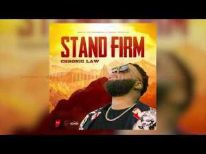 Chronic Law - Stand Firm