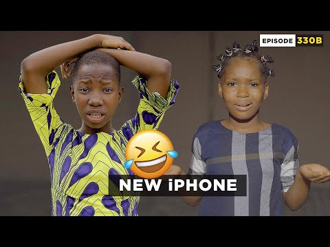 VIDEO: Mark Angel Comedy - New IPhone (Episode 330B)