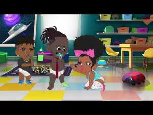 VIDEO: Mr Eazi - Love For You (Animated Video)