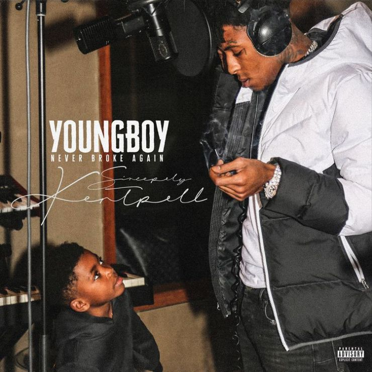 YoungBoy Never Broke Again - On My Side