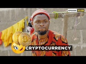 VIDEO: Mark Angel Comedy - Cryptocurrency(Episode 333B)