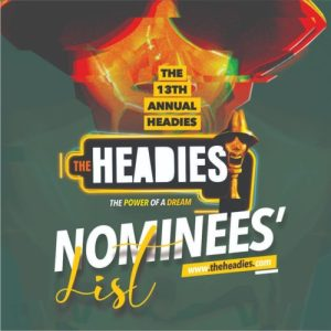 Headies 2019: Full Winners List