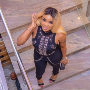 Iyabo Ojo Sends Strong Message To Colleagues Who Snitch To Bloggers