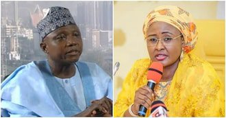 Aisha Buhari: List of The accusations she made against Garba Shehu