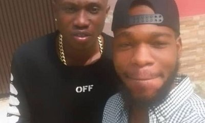 Broda Shaggi Reveals How Zlatan Impacted His Life When He Was A Nobody