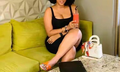 Juliet Ibrahim reveals 2020 is the year of not doing anything for free including masturbation