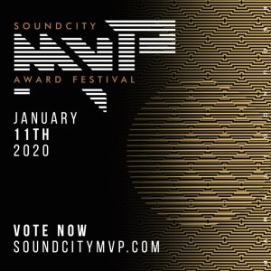 Soundcity MVP Awards Festival 2020 Full Nominations List