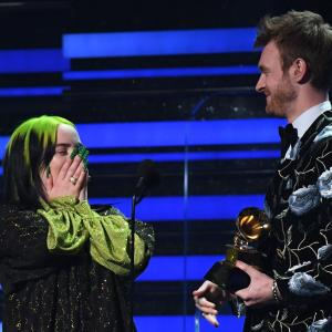 Billie Eilish Head The 2020 Grammy Award Winners