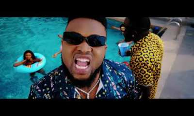 VIDEO: Seriki – Sugar Daddy Ft. Chinko Ekun, Mustee » SureLoaded