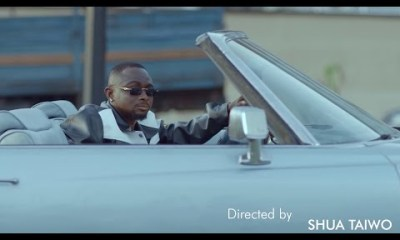 VIDEO: Sean Tizzle – Abena » SureLoaded
