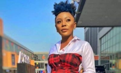 Ifu Ennada Said She Wants To Put Her Fans On A Payroll