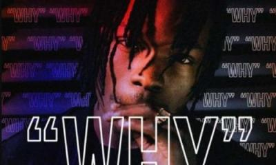 Naira Marley - Why [Music & Lyrics Video]