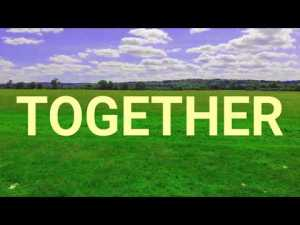 iSAAC K! – Together [Music & Video]