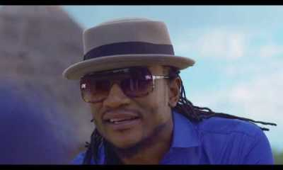 VIDEO: Jah Prayzah – Mukwasha » SureLoaded