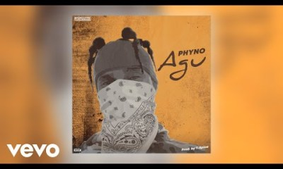 Phyno - Agu [Music & Video]