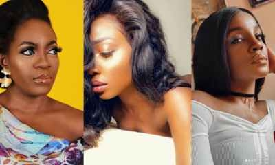 Shade Ladipo Accuses Seyi Shay Of Lying About Her Leaked Nude Photos