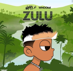 Nasty C Ft. DJ Whoo Kid – Zulu Mixtape (Full Album)