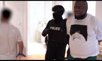 Hushpuppi Contradict Bail In The United States