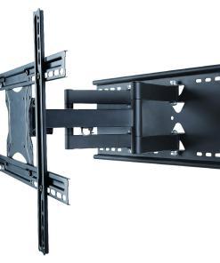 """40""""-80"""" Dual Arm Cantilever TV Bracket (SCL06) 8"""