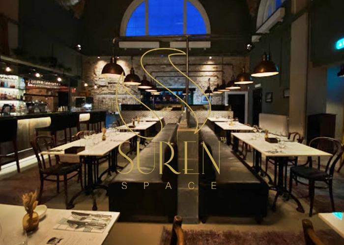 Restaurant Bar Furniture Design (2)