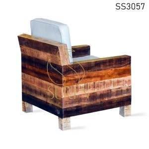 Country style furniture design