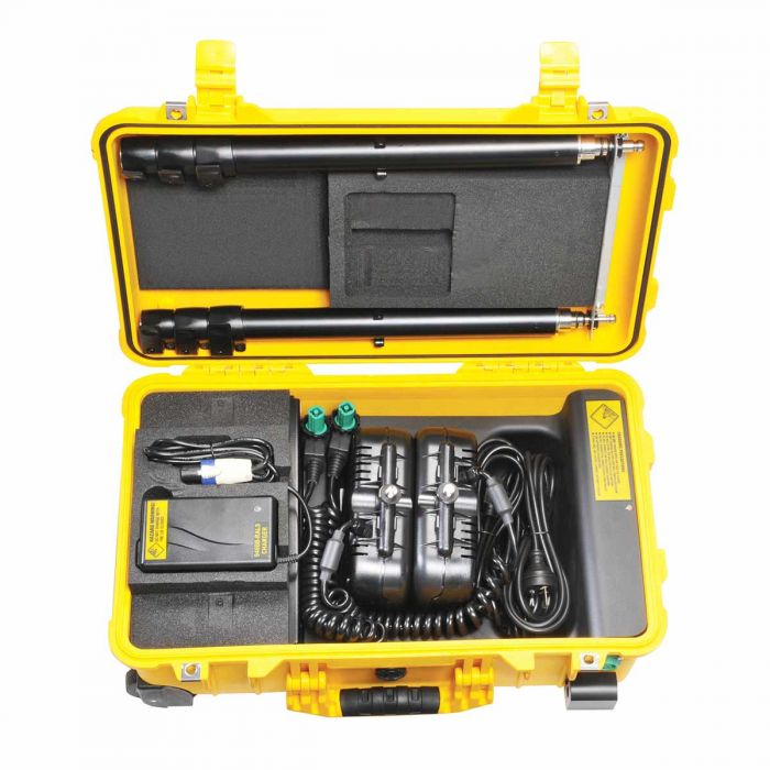 9460 remote area lighting system