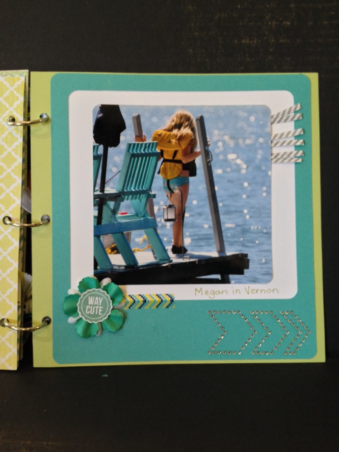 Skylark Mini Album - Page 8