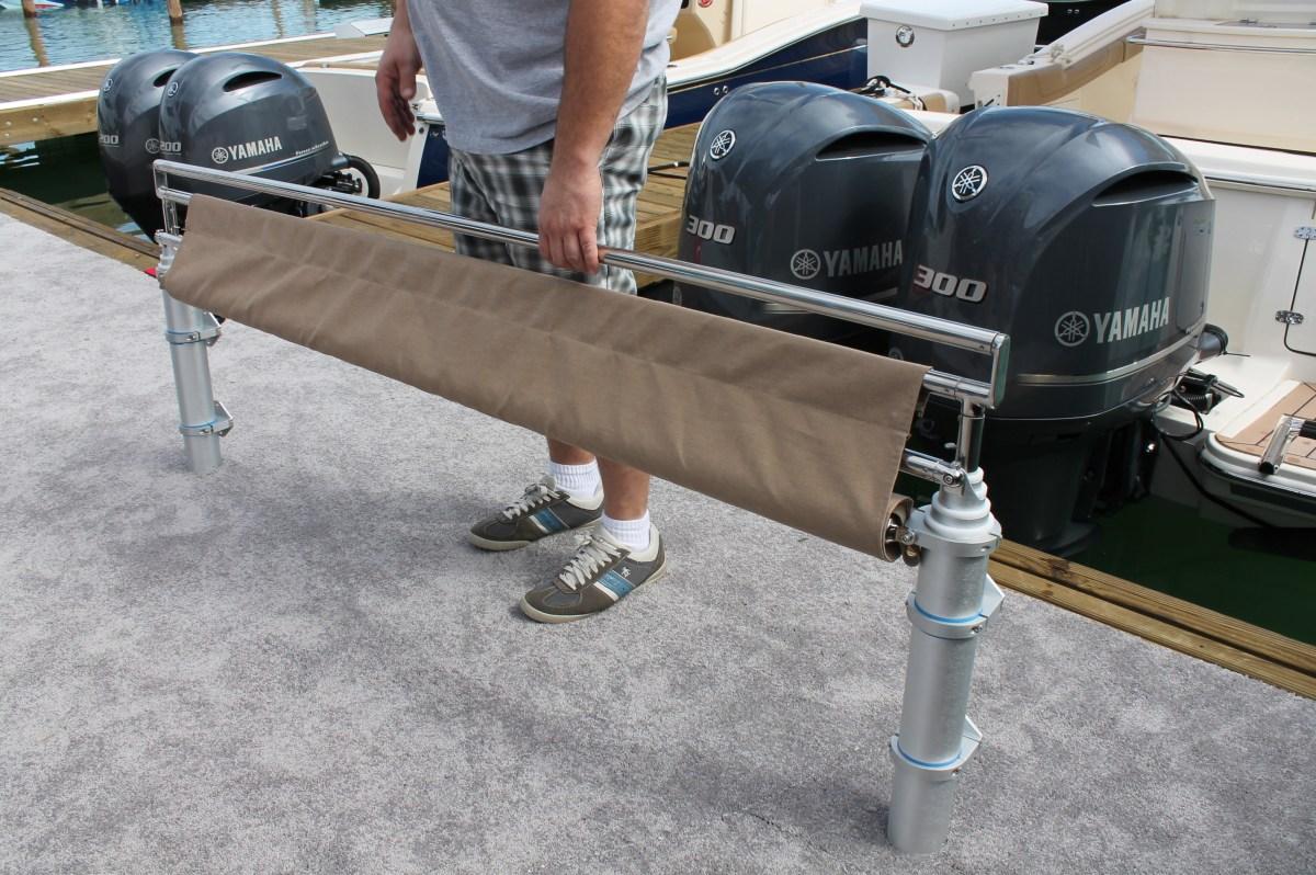 DIY Boat Shade Kits