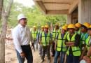 Mérida puede dar más en crecimiento industrial: Víctor Caballero