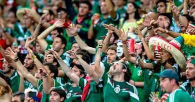 FIFA multa a México por el grito 'ehh pu…'